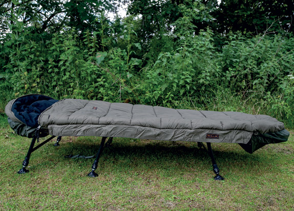 SKILLS-ALL-SEASONS-SLEEPING-BAG-DARK-GREEN